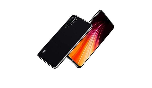 TwoCC Smartphone, para Xiaomi Redmi Note 8 Dual Sim Smartphone ...