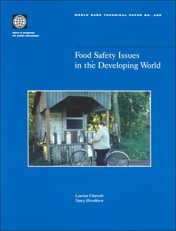 Food Safety Issues in the Developing World (World Bank Technical Papers)