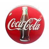 Sunbelt Marketing Group Coca-Cola 3D Button Sign
