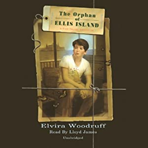 The Orphan of Ellis Island Hörbuch