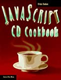 img - for Javascript Cd Cookbook book / textbook / text book