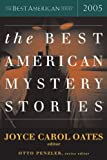 The Best American Mystery Stories 2005, , 0618517456