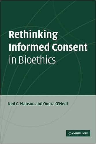 BIOETHICS PDF E-BOOKS PDF