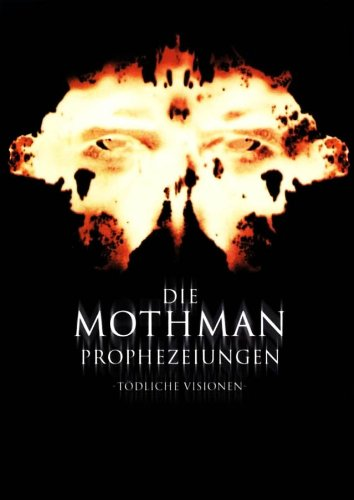 The Mothman Prophecies - Tödliche Visionen Film
