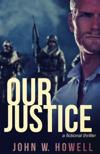 Our Justice ebook