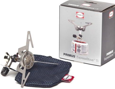 Primus Express Stove Ti Without Piezo Ignition