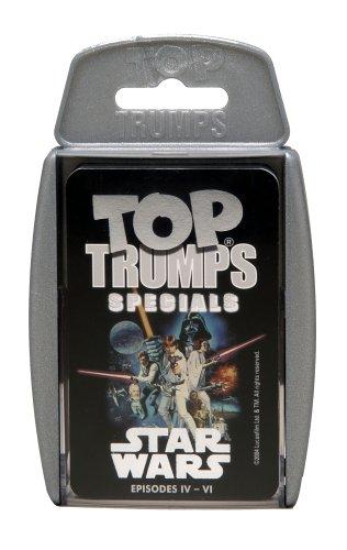 Star Wars Episodes 4-6 ()