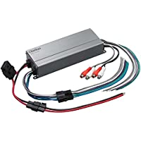Clarion XC1410 300W XC Series Micro 4-Channel Class-D Compact Design Car Amplifier