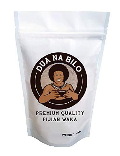 (Dua Na Bilo Premium Fijian Waka Kava Root Powder 8)