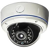 1080P HD-SDI IR Dome Camera, day and night, 2.8-12mm varifocal lens WDR DNR AGC OSD IP66 IR Smart function DC12V/AC24V