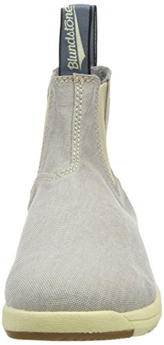Blundstone 1421 - Canvas - Escarpines Unisex adulto Gris (Taupe)