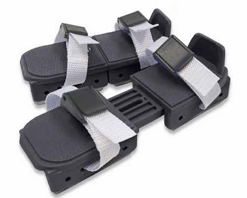 American Athletic Adjustable Double Runner product image