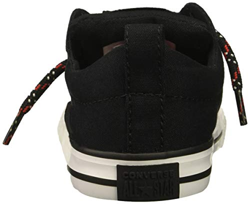 Converse Boys  Chuck Taylor All Star Street Slip On Low Top Sneaker ... 44f6344f6