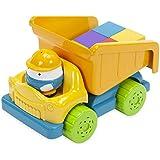 Educational Insights Bright Basics Dumpty Truck, Multi