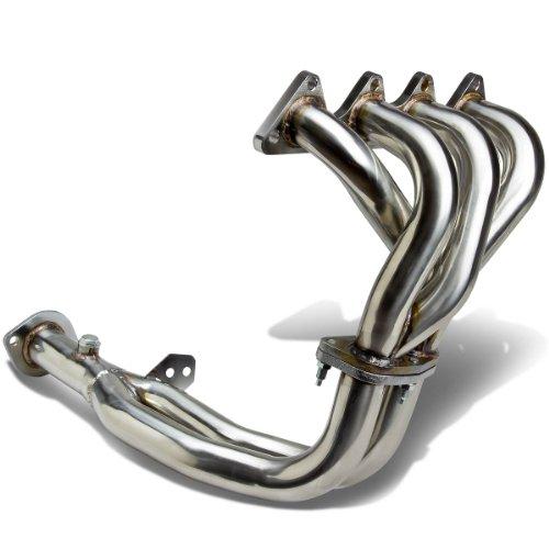 DNA Motoring HDS-AI92RS Racing Exhaust Header