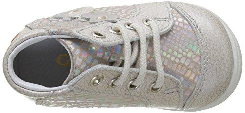 GBB Petula - Zapatos de primeros pasos Bebé-Niños Beige (Vte Grege Dpf/Kezia)