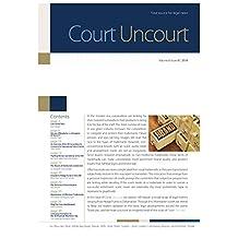 Court Uncourt   STA Law Firm: Volume V, Issue III