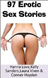 97 Erotic Sex Stories