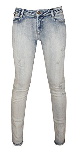 Zhrill - Jeans - Femme W7197 - Blue