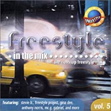 Freestyle in the Mix V.5