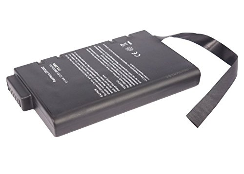 Replacement Battery for CHEM5580 6800 USA ChemBook 5400CHICONY1500 ASTDR202 EMC36 ME202BB NL2020 SMP02