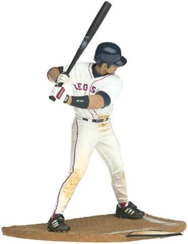 Mookie Betts Boston Red Sox McFarlane Toys MLB The Show 19 Series 1 Figure