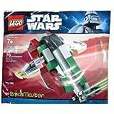 Lego Brick Master - Star Wars set - 20019 - Slave 1 by LEGO