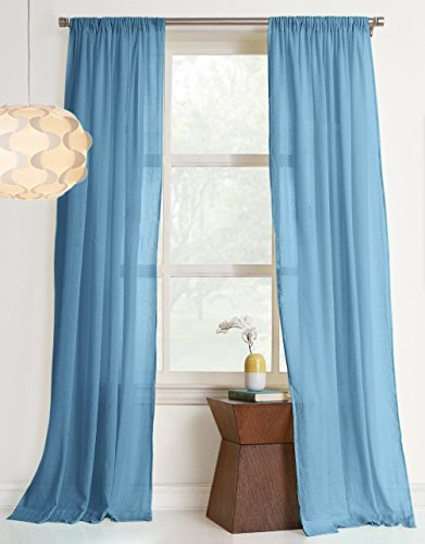 No 918 Cotton Texture Curtain
