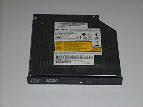 NEW DRIVER: CRX880A CD