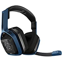Astro Gaming A20 Call Of Duty Over-Ear Wireless Bluetooth Headphones + Call of Duty: WWII PS4