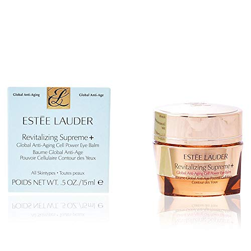 Estee Lauder Revitalizing Supreme Global Anti-Aging Cell Power Eye Balm 15ml 0.5oz