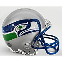 Riddell Seattle Seahawks Replica Mini Casco