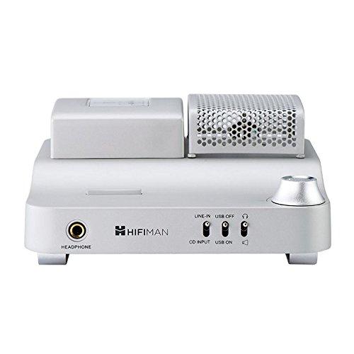 HIFIMAN Electronics 110V HIFIMAN EF100 Headphone and Power Amplifier