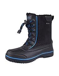 Mountain Warehouse Alaska Kids Snow Boots
