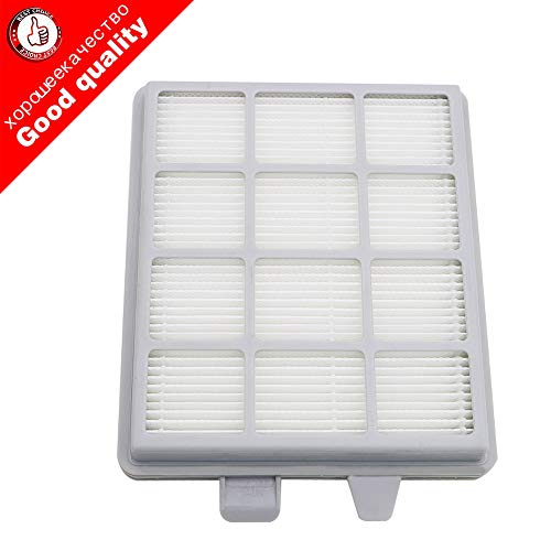 Price comparison product image Vacuum Cleaner Cartridge Pleated HEPA Filter for Electrolux Z1860 z1870 z1850 z1880 Replacement