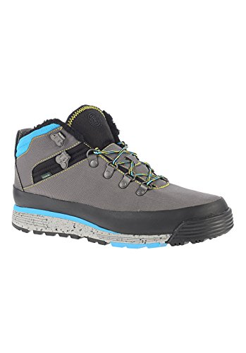 High Rise Men's Cyan Charcoal Element Donnelly x4nSUw7w