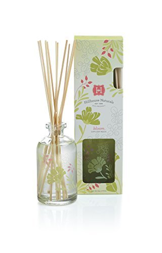 Hillhouse Naturals Reed Diffuser 6 Oz. - Bloom by Hillhouse Naturals (Image #1)