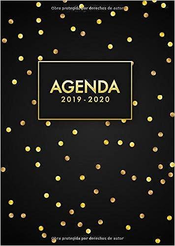 Agenda 2019/2020: Organiza tu día - Agenda semanal - Julio ...