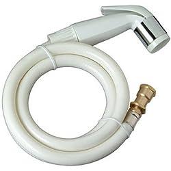 Master Plumber 822-483 Mp Sink Spray Hose, White