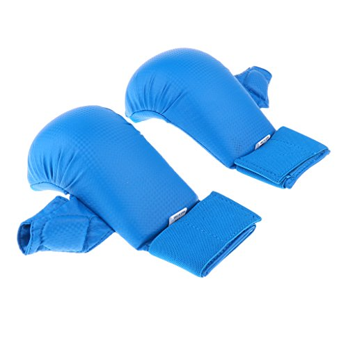 Jili Online Taekwondo Combat Gloves Martial Arts Boxing Sparring TKD Training Punch Bag Mitts MMA Karate Fighting Gloves