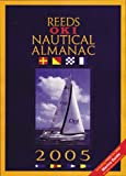 Reed's Oki Nautical Almanac 2005, Neville Featherstone and Peter Lambie, 0713670606