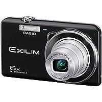 Casio Exilim EX-ZS20 Digital Camera Black EX-ZS20BK