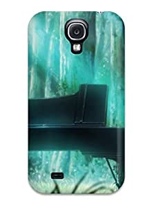 High Quality Frances T Ferguson Piano Skin Case Cover Specially Designed For Galaxy - S4
