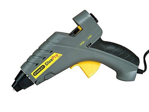 Stanley GR100 DualMelt Professional Glue Gun Kit by Stanley
