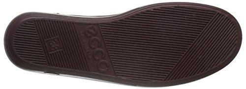 Damen Soft Bordeaux Ecco 2 2070 Rot Derby 0 8dRqW4F