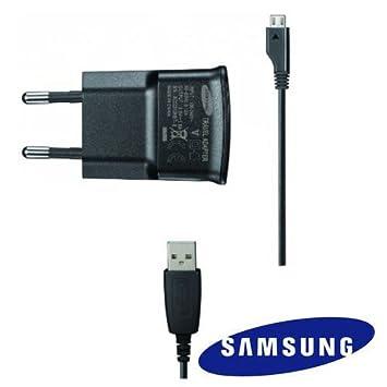 Cargador Samsung Original ETAOU80 para: Samsung Galaxy S3 S ...
