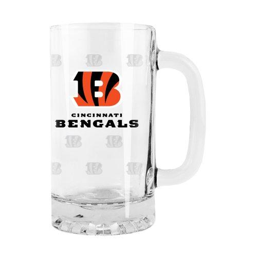 Cincinnati Bengals Glass - 1