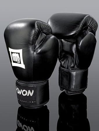 Boxhandschuhe Sparring Champ versch Unzen oz