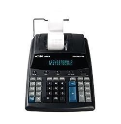 Victor 14604 Standard Function Calculator