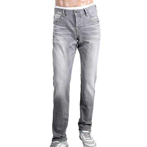 Scotch & Soda - Jeans - Homme gris gris